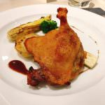 公爵的廚房 台中私廚 歐法料理餐廳