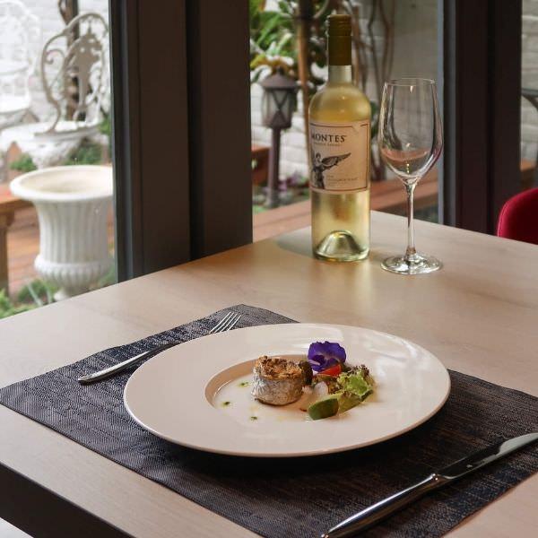 公爵的廚房 台中美食推薦 台中私廚 歐法料理餐廳
