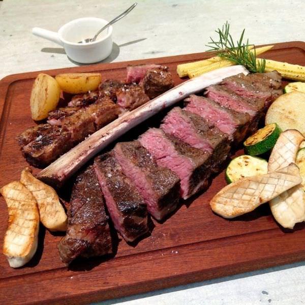 公爵的廚房-42小時低溫慢煮牛肋排