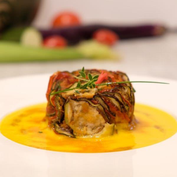 公爵的廚房-法式蔬菜雜燴
